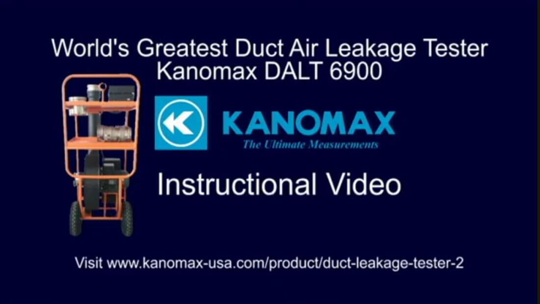 DALT 6900 Complete Video Guide (2017) Blog Image