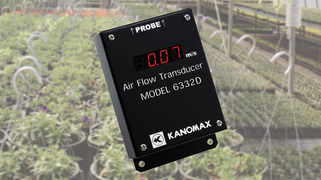 Monitoring Airflow in Indoor Farms Blog Image