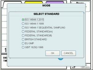 Model 3910 Standard Step 1