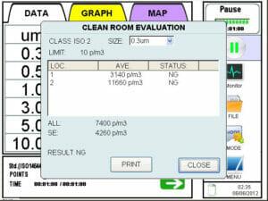 Model 3910 Standard Step 5