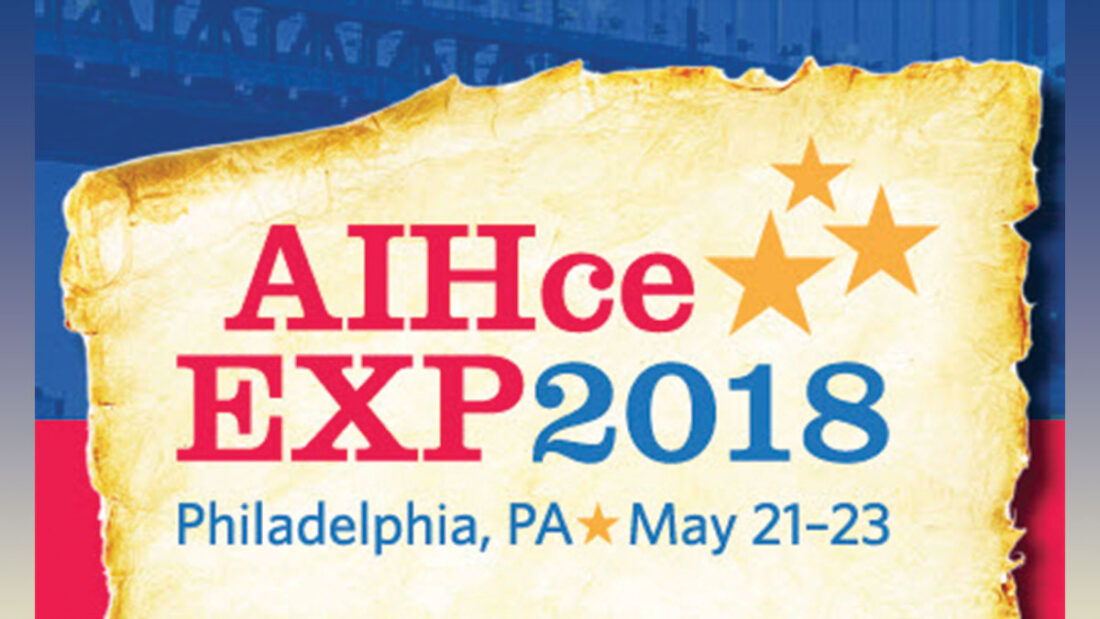 AIHce EXP 2018 Blog Image