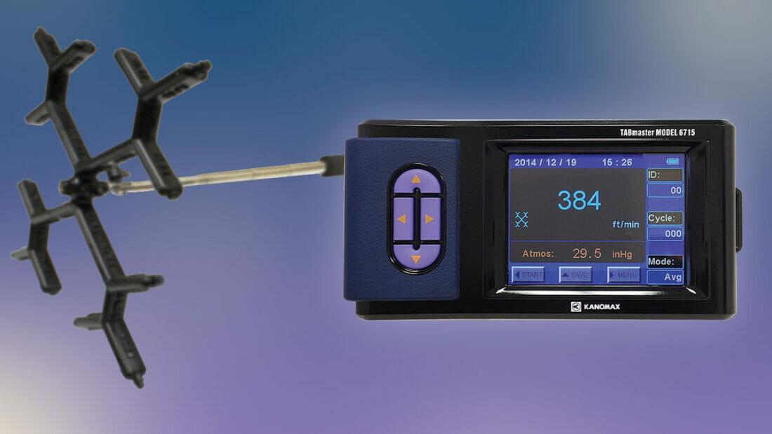 Micromanometer 6700 Blog Image