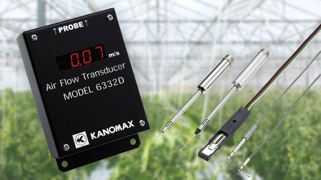 Indoor Air Quality and Indoor Farming Monitoring Blog Image