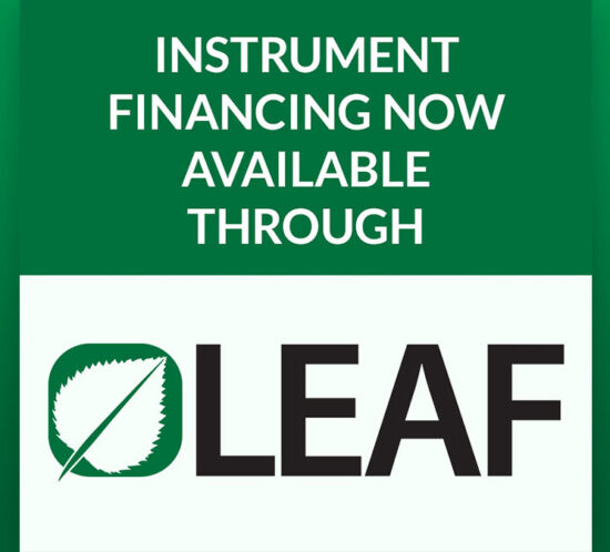 Kanomax Financing Options From Leaf Blog Image