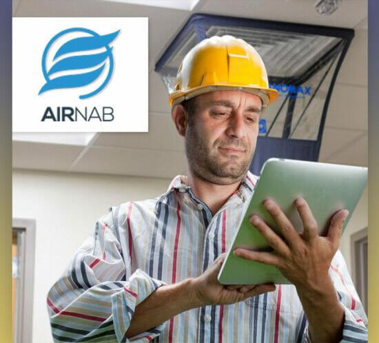 Kanomax USA and AirNAB Blog Image
