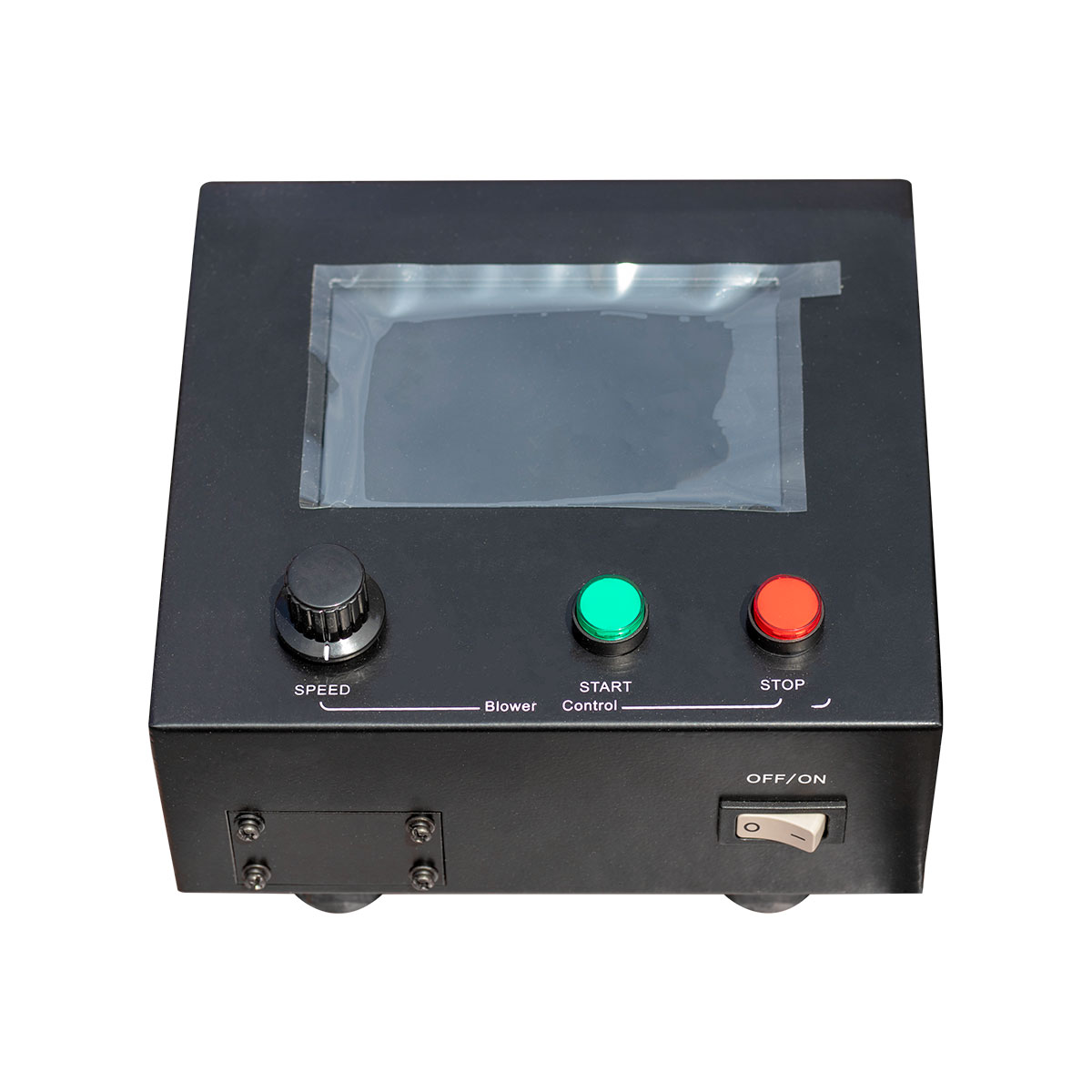 Kanomax Duct Air Leakage Tester - Interface Control Box
