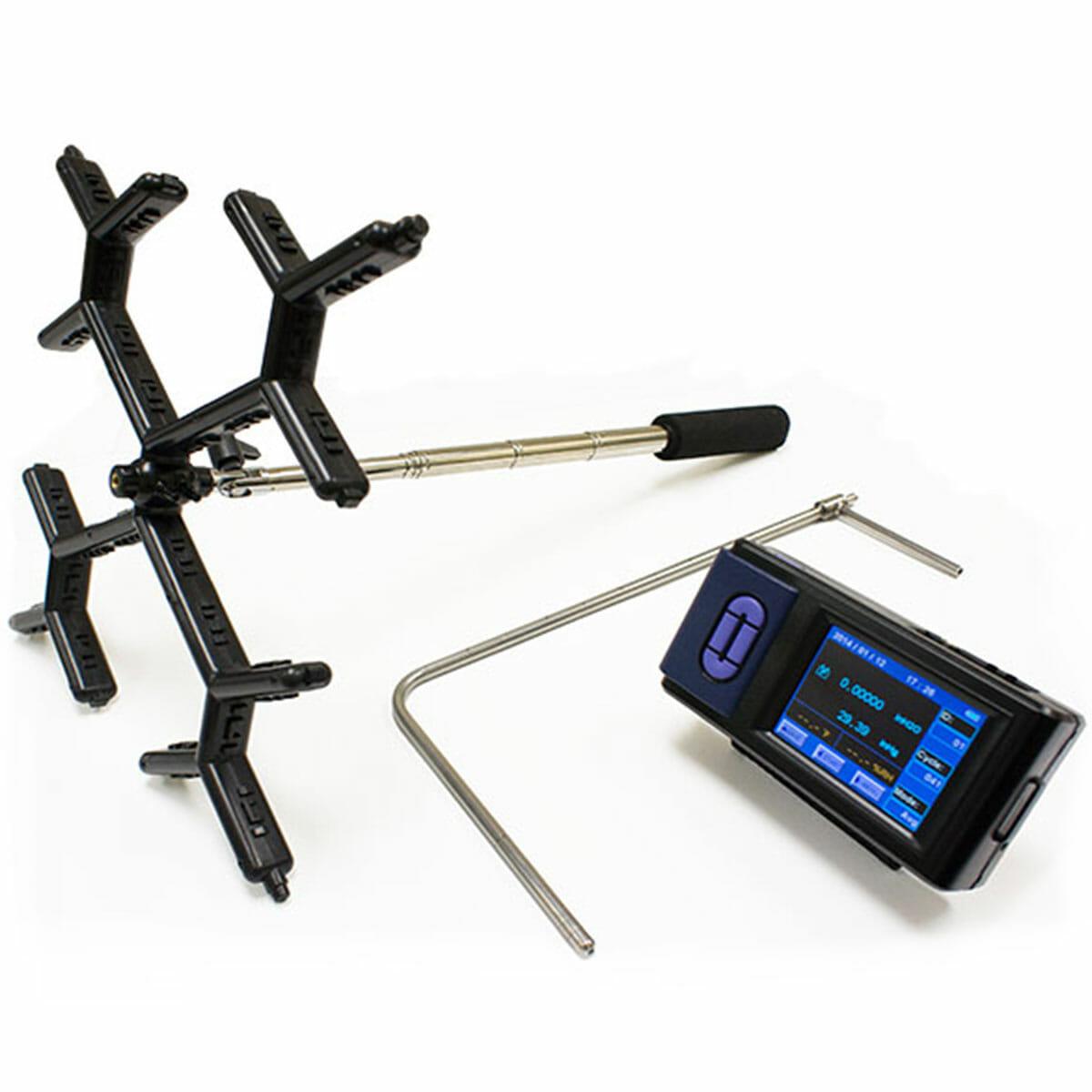 Handheld Micromanometer 6700 Accessories