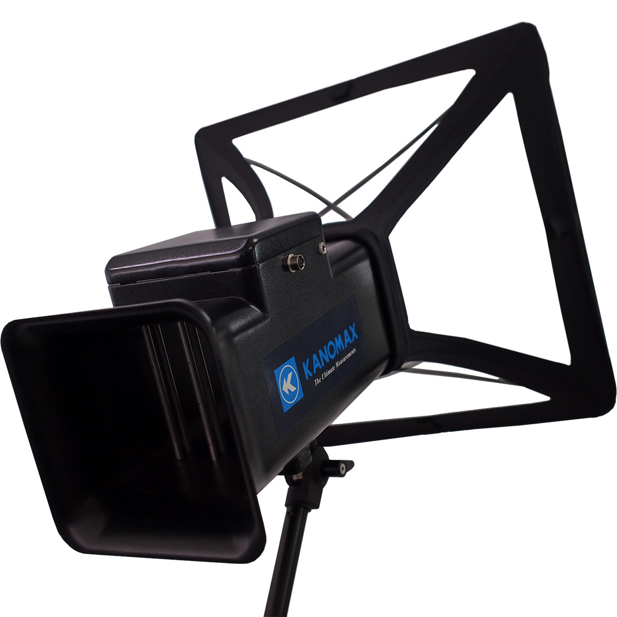 TABmaster Mini Airflow Capture Hood - Model 6750