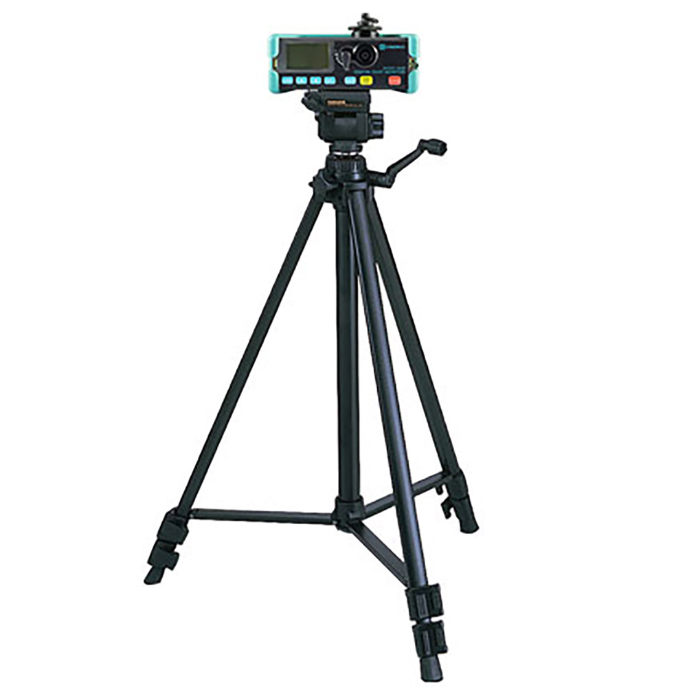 Digital Dust Monitor - Model 3443 On Tripod
