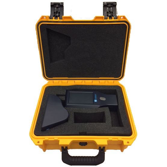 Kanomax Handheld Particle Counters - Models 3888 & 3889 Case