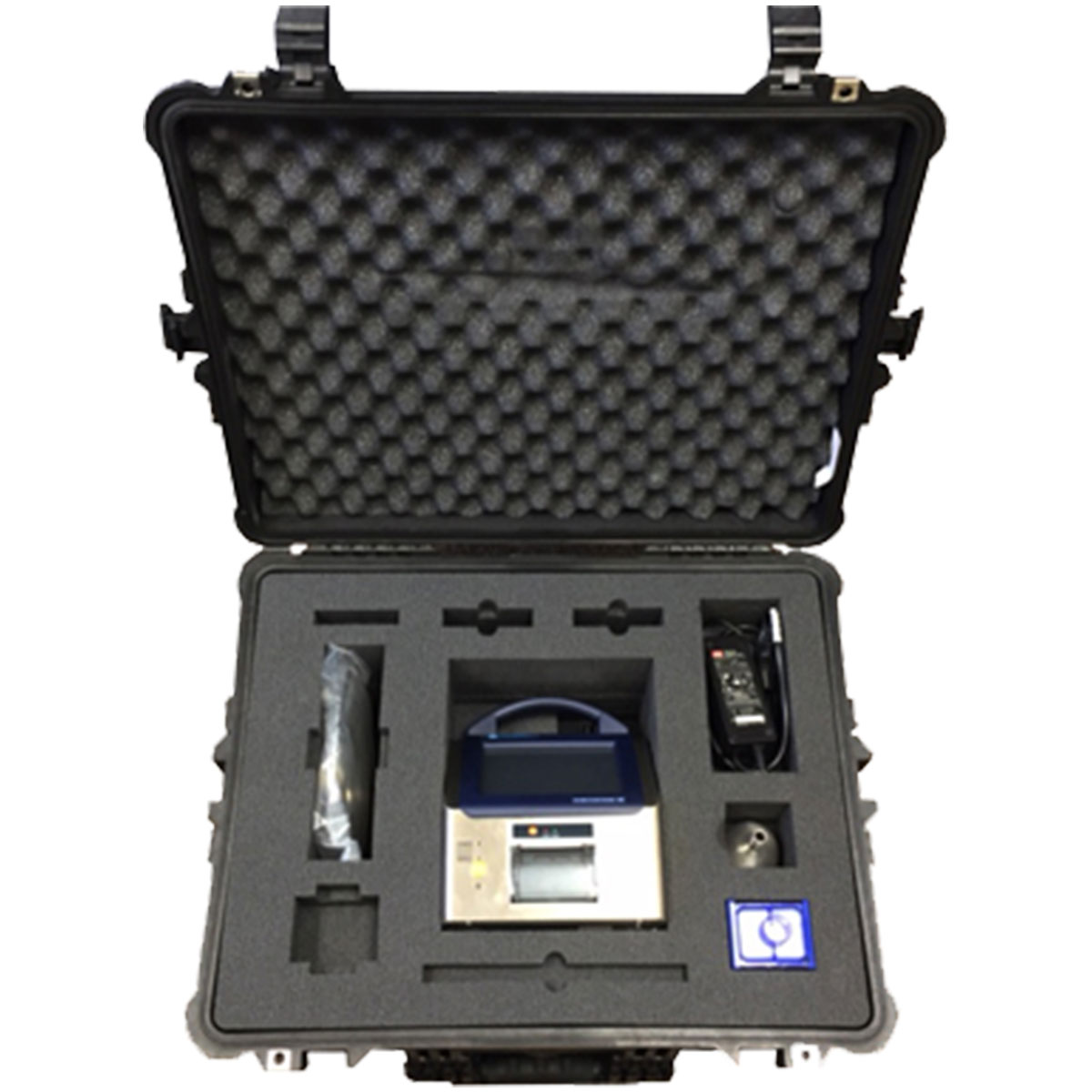 Kanomax Portable Particle Counters Case