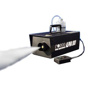 Kanomax Rosco Fog Machine - AL900