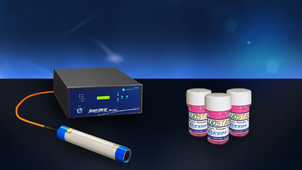 Kanomax Research Instruments